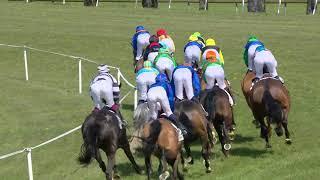 Vidéo de la course PMU PRIX DE SAINT-CLOUD