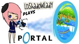 Taking my Sweet Time. Portal Ep. 4