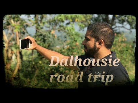 Pathankot to dalhousie by road... Day 1
