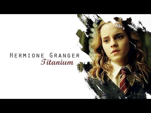 Hermione Granger || Titanium