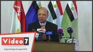 محافظ القاهرة: مشروع أهالينا يشمل إنشاء 1064 وحدة سكنية خلال 18 شهراً