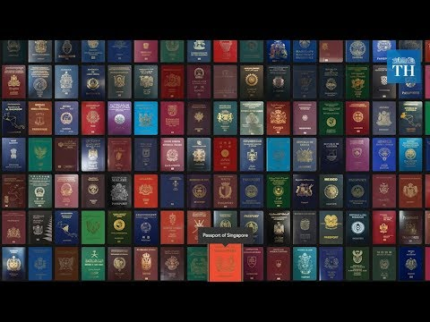 which country has the most powerful passport?