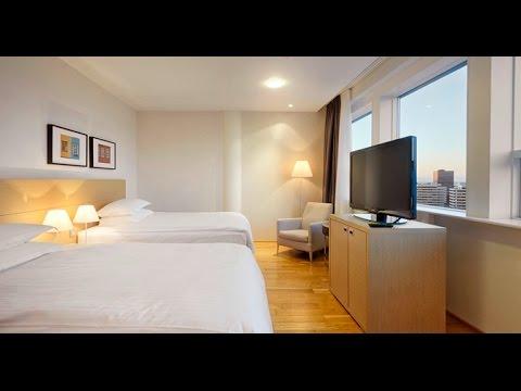 Iceland Hilton Reykjavik Nordica Tour in 4K