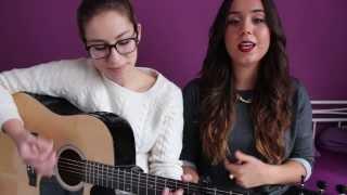 Emeli Sande - Heaven (Acoustic Cover Dilara&Ria)