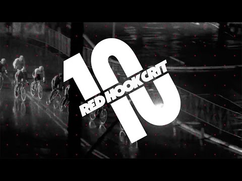 Red Hook Criterium Brooklyn No.10 Trailer