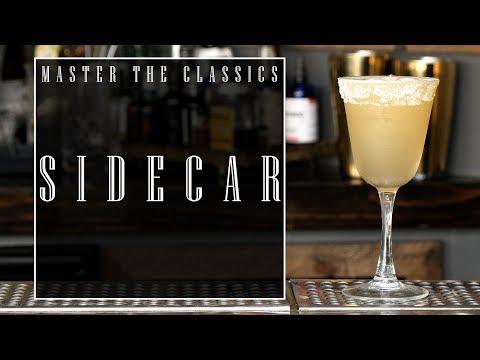Master The Classics: Sidecar