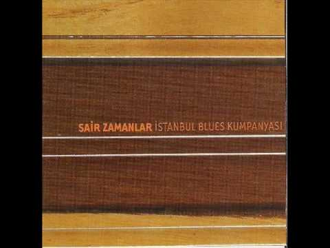 İstanbul Blues Kumpanyası - İzmir'e Dönüş