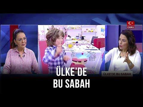 Ülke'de Bu Sabah | Selda Atalay | Ayça Kaya | Mihriban Çapar | Özay Özkaya | 3 Aralık 2019