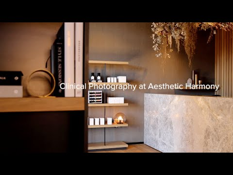 Clinical Photography Systems at Aesthetic Harmony