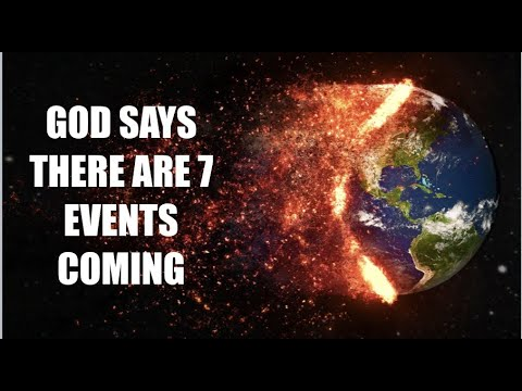 GOD Says There