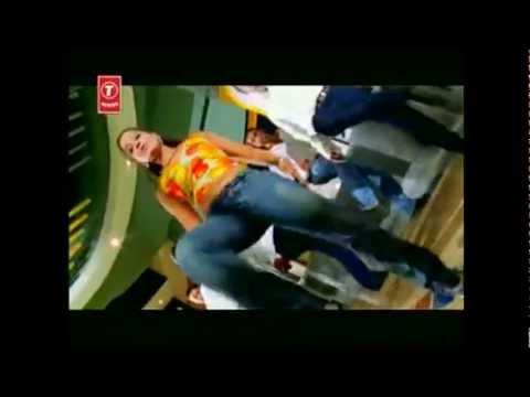 Meghna Naidu In Punjabi Music Video