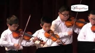 葉氏,兒童,合唱團, 20151122, 8