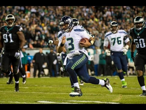 Seattle Seahawks vs Philadelphia Eagles - December 7, 2014 Week 14 - Recap