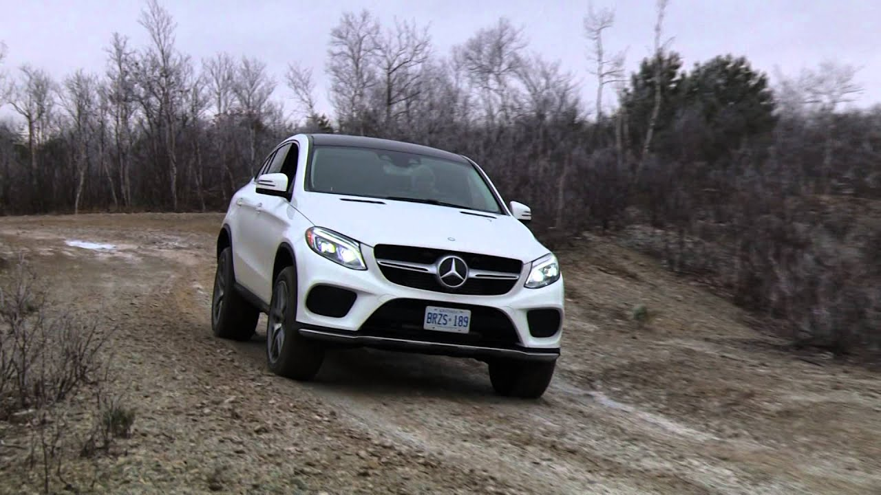 2016 mercedes benz gle 350d 4matic coupe review youtube. Black Bedroom Furniture Sets. Home Design Ideas