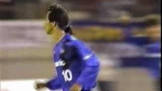 (実況付)'93 Jリーグゴール集(1)