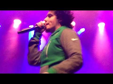 Nicky D's - Gold (Live @ 013 Tilburg)