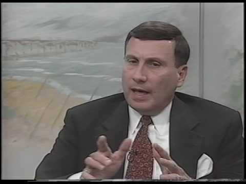 At Issue 1993 -  John Mica