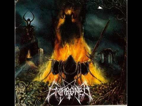 Enthroned - Prophecies of Pagan Fire (Full Album)