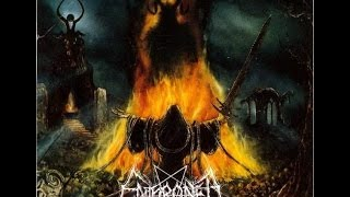 Enthroned Prophecies of Pagan Fire Full Album