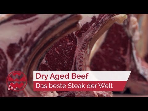 dry aged beef das beste steak der welt welt der wunder. Black Bedroom Furniture Sets. Home Design Ideas