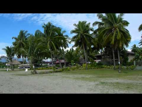 HD Tour of Nadi Fiji and Surrounding Area Fiji Tropical Paradise Island