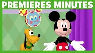 La Maison de Mickey - Premières minutes : Oh tourniquet