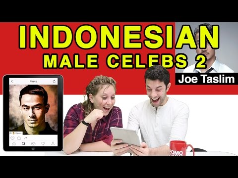 Like Dm Unfollow Indonesian Males Celebs 2