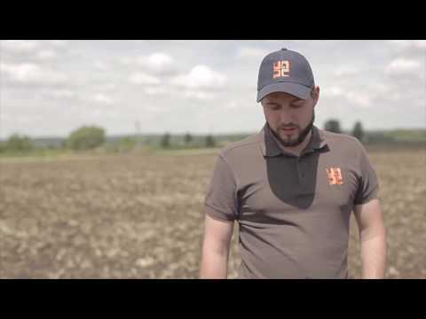 Порівняння Вертикальної грунтообробки і Лущильника / Вертикальная почвообработка и лущильник