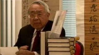 见证中美历史 冀朝铸回忆录揭示独特人生 | The Man on Mao