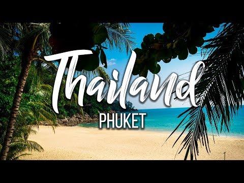 Popular Food Destination Phuket Thailand
