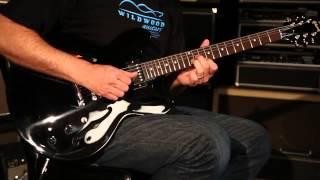 Gibson Memphis ES-335 Studio  •  SN: 10984713