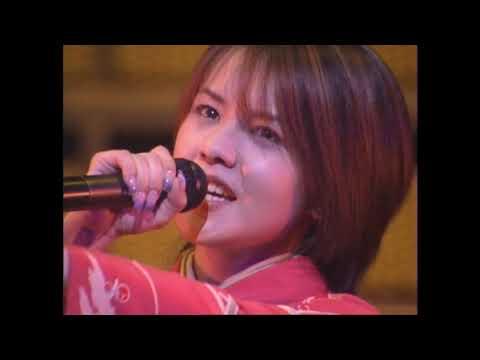 純情行進曲 / 中澤ゆうこ (from モーニング娘。Memory〜青春の光〜Tour 1999 4 18)
