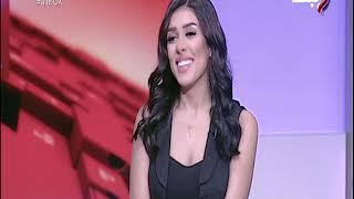 لقاء مع نوران طارق ملكة جمال أجمل وجه في مصر