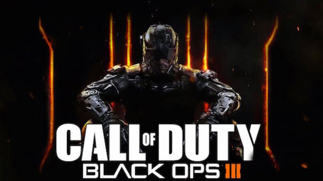 Black Ops 3 Beta Ps4 Gameplay Domination Youtube