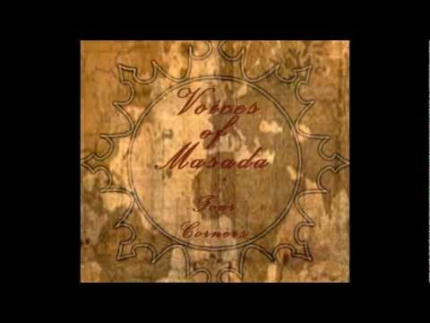VOICES OF MASADA - Flight
