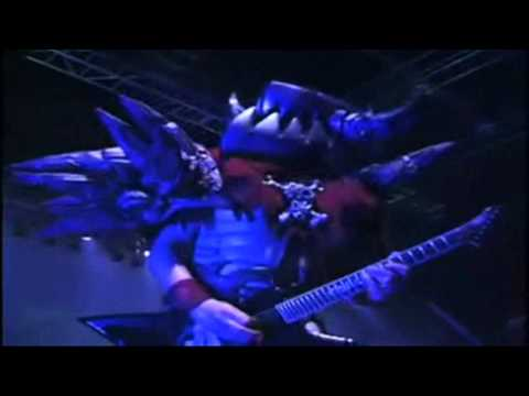 GWAR - Let us Slay (From the New DVD Lust in Space Live from the National)