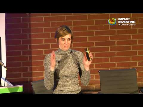 Private Equity Explained - LeapFrog Investments - Sam Duncan - Impact Investing World Forum