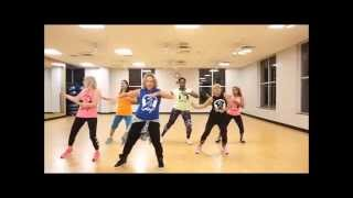 """Miss Fatty"" Million Stylez - Zumba ® Choreography Mariadela"