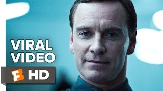 Alien: Covenant VIRAL VIDEO - Meet Walter (2017) - Michael Fassbender Movie
