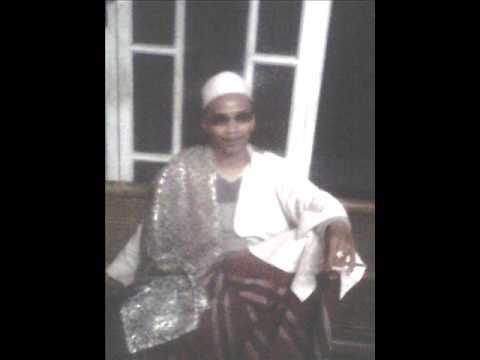 Ki Balap bersama Barisan Islam Muda Banten