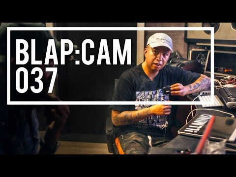 THIS SIMPLE CONCEPT WILL CHANGE YOUR LIFE AS A MUSIC CREATOR | Illmind BLAP:CAM 037