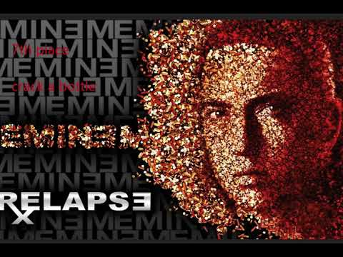 Eminem relapse ranked worst to best