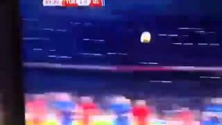 Türkiye-İzlanda maç özeti (SELÇUK İNAN)