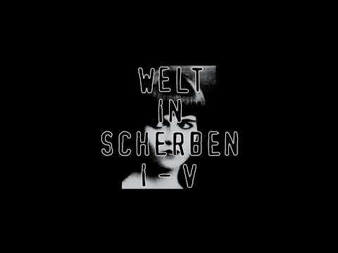 Welt In Scherben - I 1 [a+w lp028]