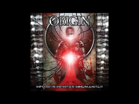 Origin - Informis Infinitas Inhumanitas (2002)