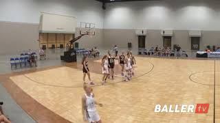 west michigan drive bsttjl vs dayton lady hoopstars elite bsttjl 20200726154249 Replay