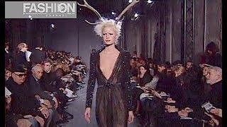 VICTOR&ROLF Fall 2004 2005 Paris - Fashion Channel