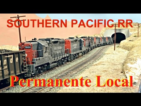 Seven-geep Permanente Local