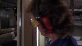 Lethal Weapon 1 - Riggs have a nice day.