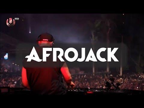Afrojack  Ultra Music Festival 2018